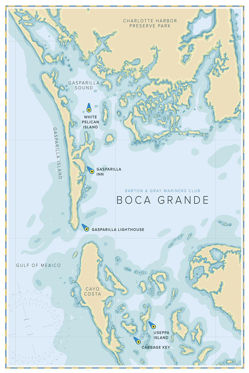 Boca Grande, Florida on map of indian rocks beach fl, map of apopka fl, map of winter haven fl, map of cayo costa state park fl, map of fort walton beach fl, map of pine island fl, map of east palatka fl, map of navarre fl, map of ponte vedra beach fl, map of sebastian fl, map of mexico beach fl, map of cape san blas fl, map of orange park fl, map of weeki wachee fl, map of sunny isles beach fl, map of high springs fl, map of atlantic beach fl, map of cocoa fl, map of new port richey fl, map of indialantic fl,